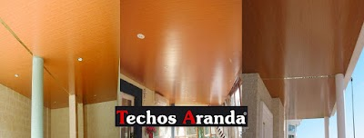 Techos Madrid