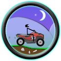 Stickman ATV Extreme racing icon