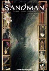 The Sandman (Neil Gaiman/ AA. VV.)
