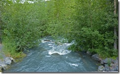 Near Tern Lake, Alaska