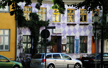 Photo: Jugendhaus Pariser