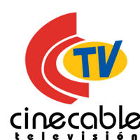 Logo CineCable TV