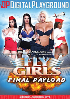 Fly Girls Final Payload
