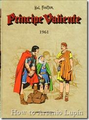 P00025 - Príncipe Valiente  Planet