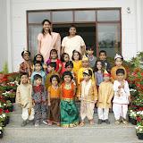 Kindergarten-Krishna Janmashtami