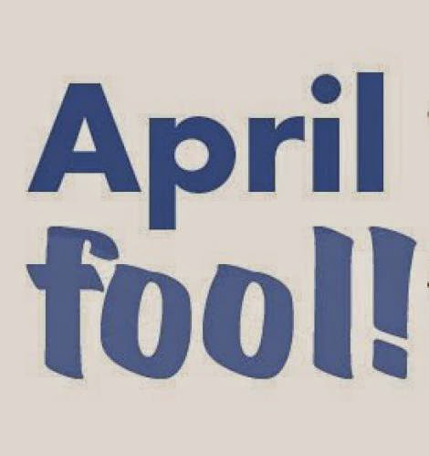 April Fool Is Against Teachings Of Islam