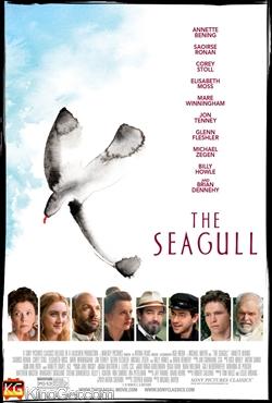 The Seagull - Eine unerhörte Liebe (2018)