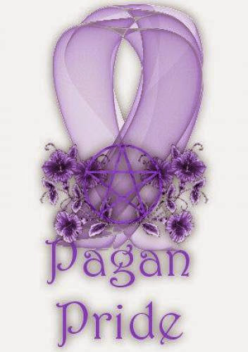 Pagan Pride Day Returns To Dispel Myths Promote Understanding