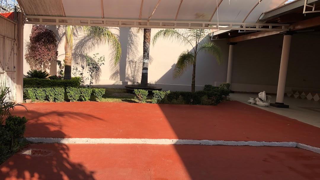 Terraza El Cerrito Salón Para Eventos En San Pedro Tlaquepaque