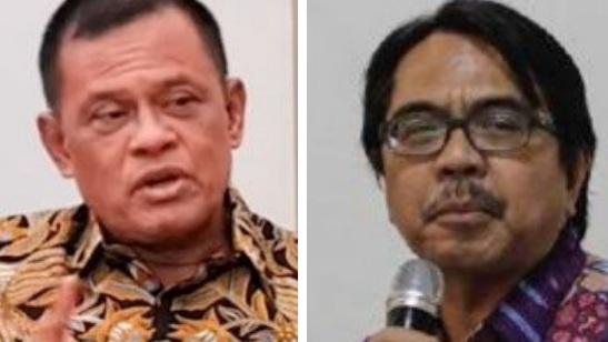 Ade Armando Sindir Keras Gatot Nurmantyo, Sebut Isu Kebangkitan PKI Mengada-ada