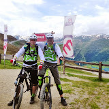 Bike - Mottolino Bikepark Livigno 28.06.14