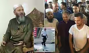Gunman Shoots Imam & His Assistant In Broad Daylight In New York
