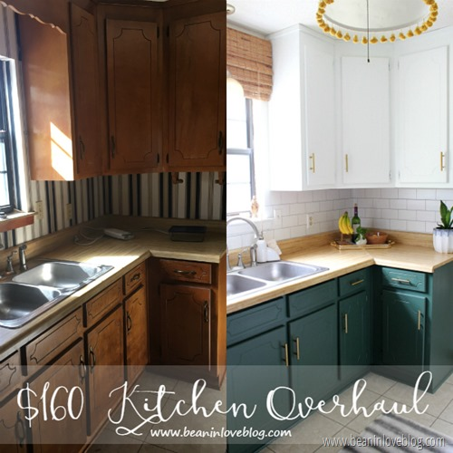 160 dollar kitchen