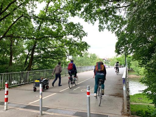 Neubau Dornröschenbrücke: Ergebnisse des Beteiligungsverfahren ab 25. Oktober
