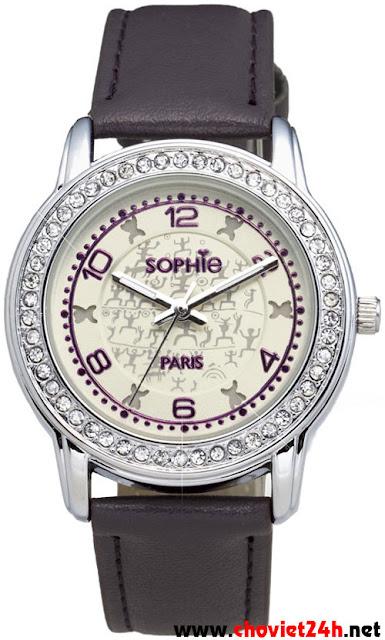 Đồng hồ nữ Sophie Racca - WPU186