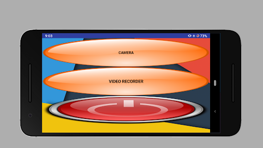 FLASHLIGHT CAMERA VIDEO RECORDER App Download For Android 2
