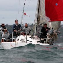 One Sails May League (Paul Keal)