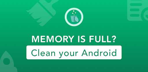Junk cleaner  - clean phone memory and storage space