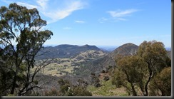 171107 033 Warrumbungles Siding Springs Observatory