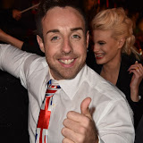OIC - ENTSIMAGES.COM - Stevi Ritchie at the Celebrity Big Brother Final held at the Elstree Studios in London on the 24th September 2015. Photo Mobis Photos/OIC 0203 174 1069