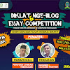 Yuk Gabung Diklat Ngeblog dan Essay Competition l esemkamu.com