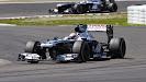 Valtery Bottas, Williams FW35