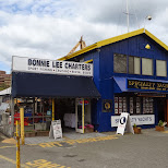 Bonnie Lee Charters - Specialty Yachts in Vancouver, British Columbia, Canada