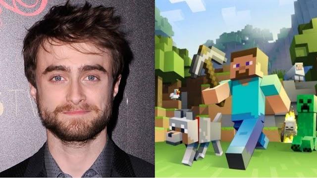 Daniel Radcliffe conta que jogar Minecraft o faz se sentir velho
