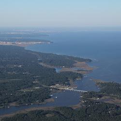 Coastal Flight Oct 24 2013 9