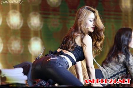 Ảnh gái Kpop sexy