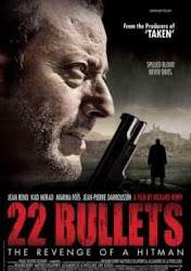 22 Bullets Kẻ Bất Tử