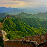 When thinking about China, outsiders tend to use an image of the Great Wall to symbolize the ancient traditions, sagacious philosophers, and ambitious rulers of the Middle Kingdom's past. Although China in the 21st century is characterized by nearly unfathomable levels of growth, their societies and lands are being pressed by tremendous new stresses.