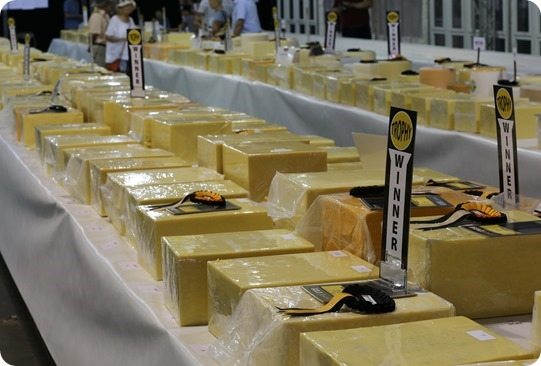 International Cheese Awards (1)