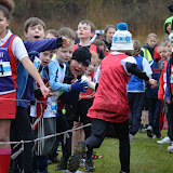 Wharfedale Primary Schools Relay 2013
