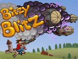 Bitzy Blitz