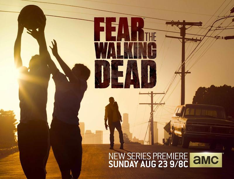 美劇 顫慄陰屍路 Fear the Walking Dead 線上看 驚嚇陰屍路 恐懼陰屍路 行屍之懼 行屍危途
