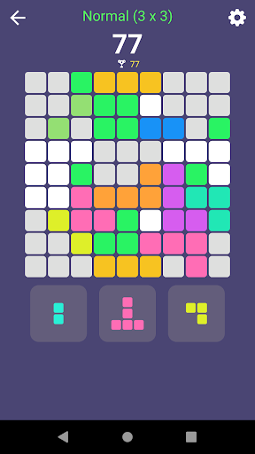 Block Sudoku - Free Puzzle Game apkmind screenshots 8