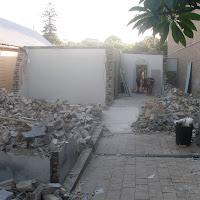 Demolition of Existing Building