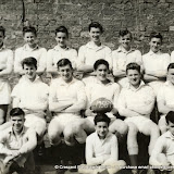 Crescent College Junior Cup Team 1956-57.jpg