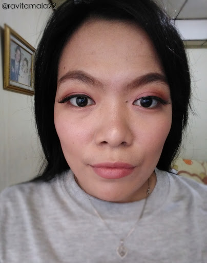 makeover trivia eyeshadow
