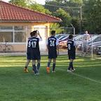Lekenik - Zrinski 12:0 26.kolo ŽPL 7.6.2013 Seniori Proslava naslova prvaka