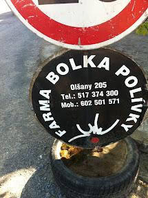 Dear Bolek Polivka! Děkujeme moc!