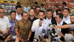 "Di Lampung 100.000 Ton Gula Diduga ""Tertahan"" Digudang"