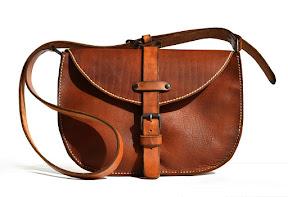 leather bag handmade Alis