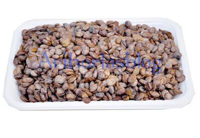 Locust beans