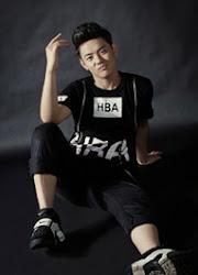 Qiu Haoxuan China Actor