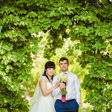 Wedding photographer Tatyana Chaplygina (Chaplygina). Photo of 15.01.2018