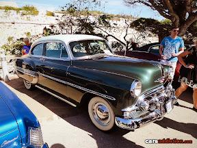 50's Chevrolet