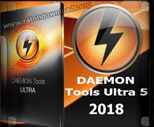 crack para daemon tools ultra 5