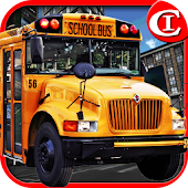 School Bus Simulator 2015
